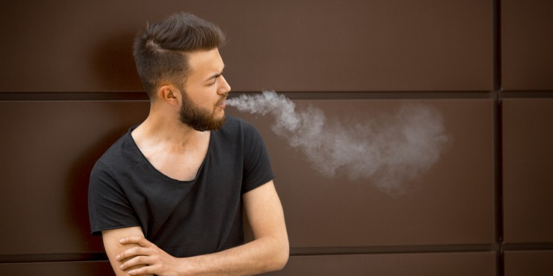 40 A Day to Non-Smoker in Just One Session