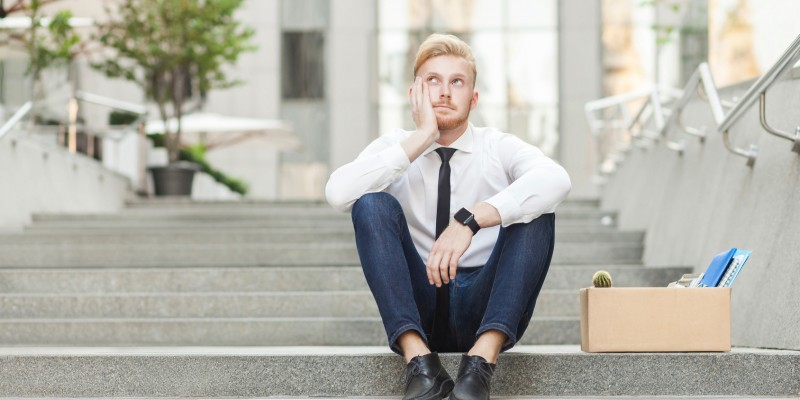 Job Loss Fears and Planning for the Future