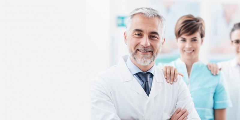 NLP for Doctors