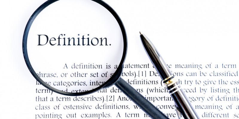 Definition of NLP - The Association for Neuro Linguistic Programming