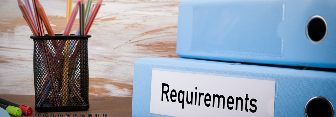Accreditation Criteria and Core Requirements
