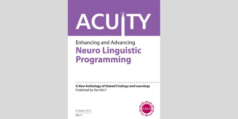 Acuity - Volume 3