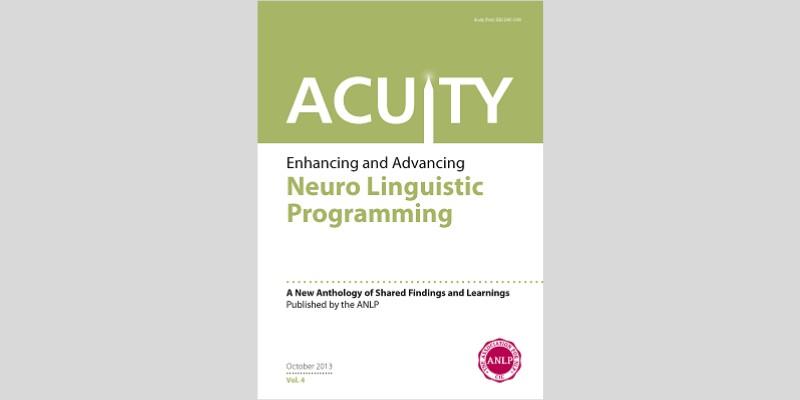 Acuity - Volume 4