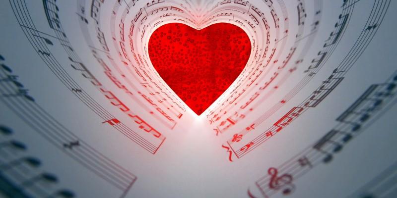 Heart Singing Gratitude