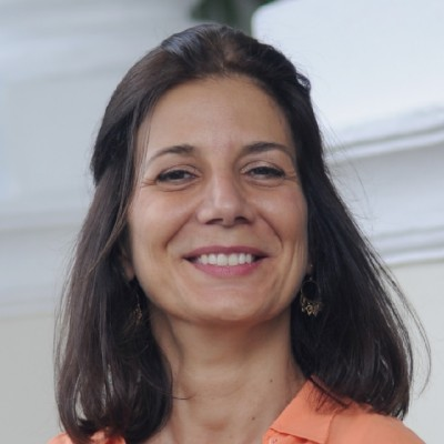 Eleni Sarantinou