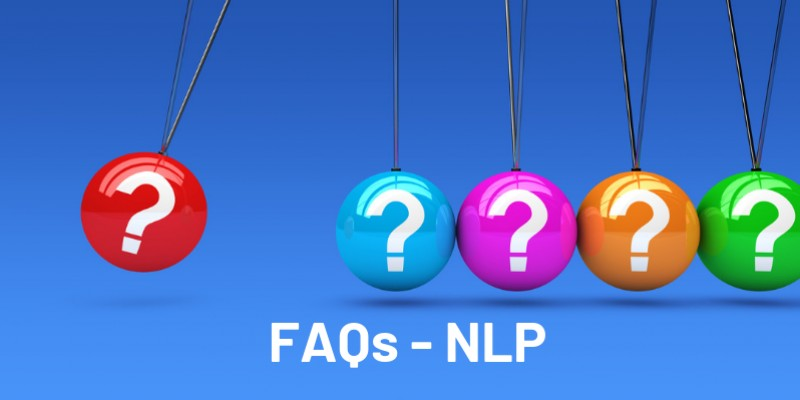 FAQs relating to NLP