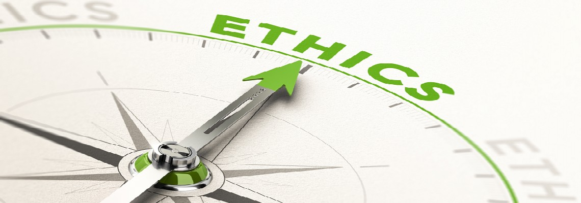 Trainers Code of Ethics