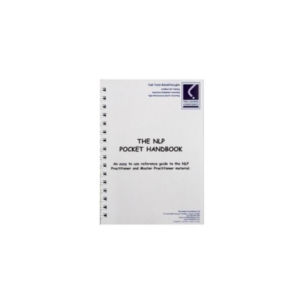NLP Pocket Handbook
