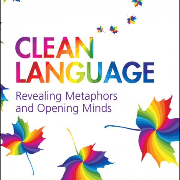 Clean Language : Revealing Metaphors and Opening Minds by Wendy Sullivan & Judy Rees