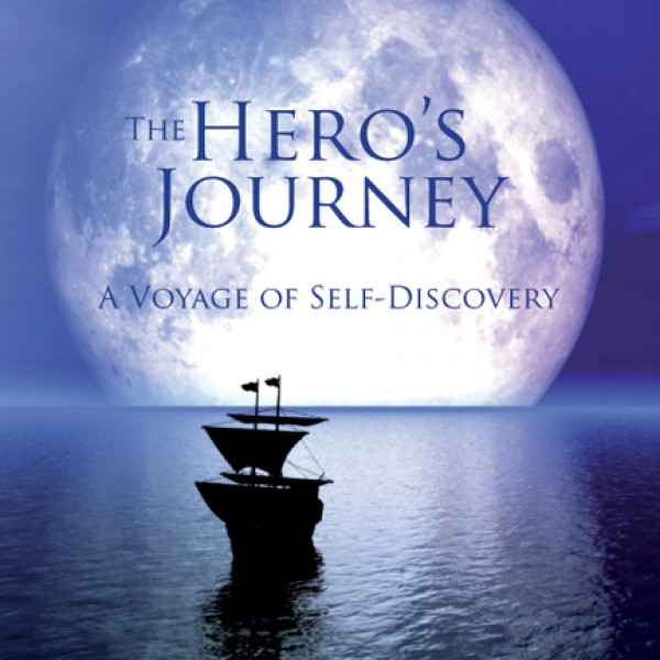 Hero's Journey by Stephen Gilligan and Robert Dilts