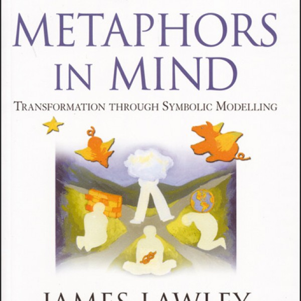 Metaphors in Mind: Transformation Through Symbolic Modelling by James Lawley & Penny Tompkins