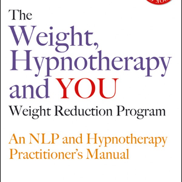 Weight, Hypnotherapy and YOU Weight Reduction Program by Judith Pearson