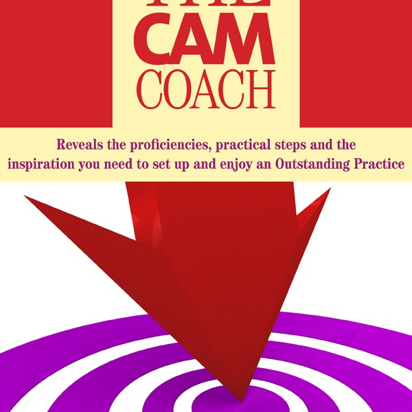 The CAM Coach by Mark Shields and Simon Martin