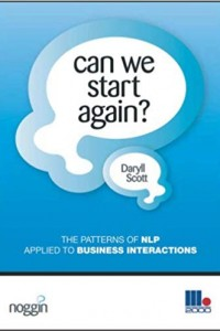 Can we Start Again? The Patterns of NLP Applied to Business Interactions