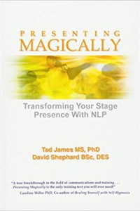 Presenting Magically: Transforming Your Stage Presence With NLP
