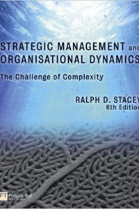 Strategic Management and Organisational Dynamics: 6th Edition