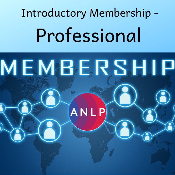 Introductory Membership - Professional