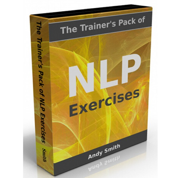 Trainers Pack of Exercises by Andy Smith