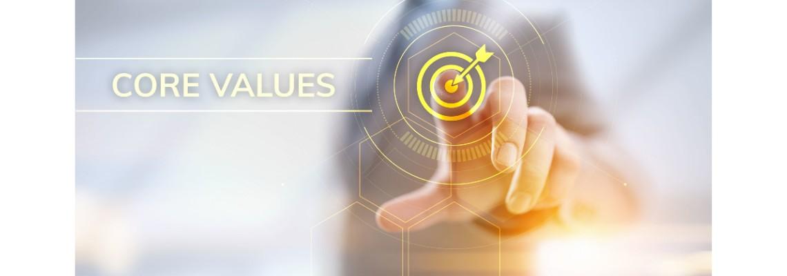 ANLP Values
