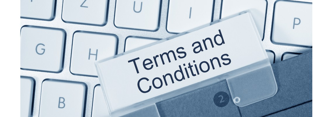 Membership Terms & Conditions