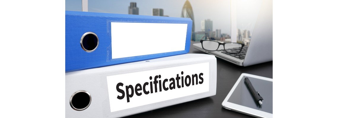 Rapport Advertising Technical Specifications