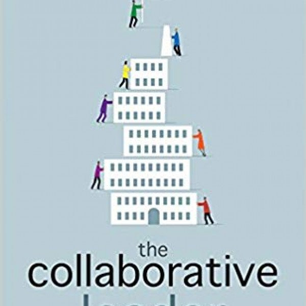 The Collaborative Leader by Ian McDermott and L. Michael Hall
