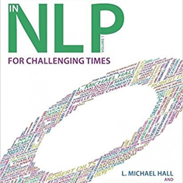 Innovations in NLP Edited by L Michael Hall and Shelle Rose Charvet