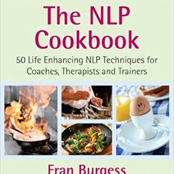 NLP Cookbook by Fran Burgess