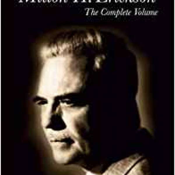 The Wisdom of Milton H Erickson by Ronald Havens