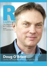 Rapport 44 - Late Spring 2015