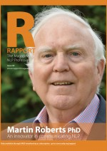Rapport 40 - Late Summer 2014