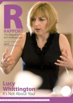 Rapport 34 - Late Summer 2013