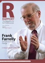 Rapport 31 - Early Spring 2013
