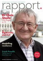 Rapport 23 - Spring 2011