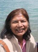 Kamna Aggarwal-Pruvost