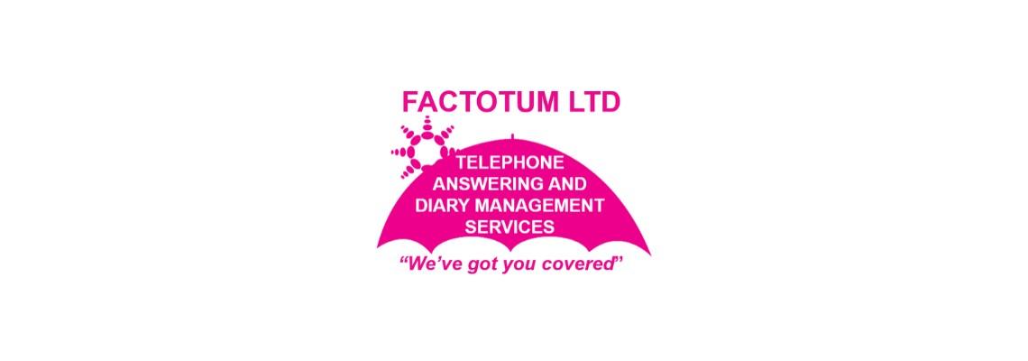 Factotum - ANLP Member Benefit