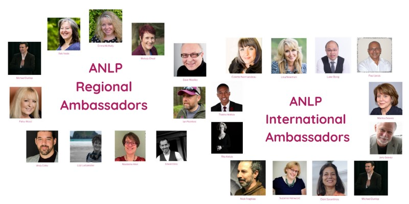 Our E.P.I.C. ANLP Ambassadors.