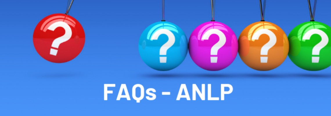FAQs relating to ANLP