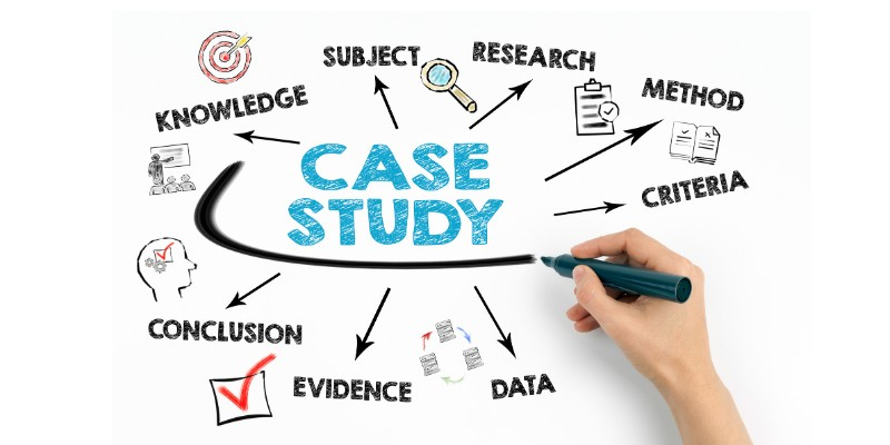 Case Studies - An Important Resource and Marketing Tool