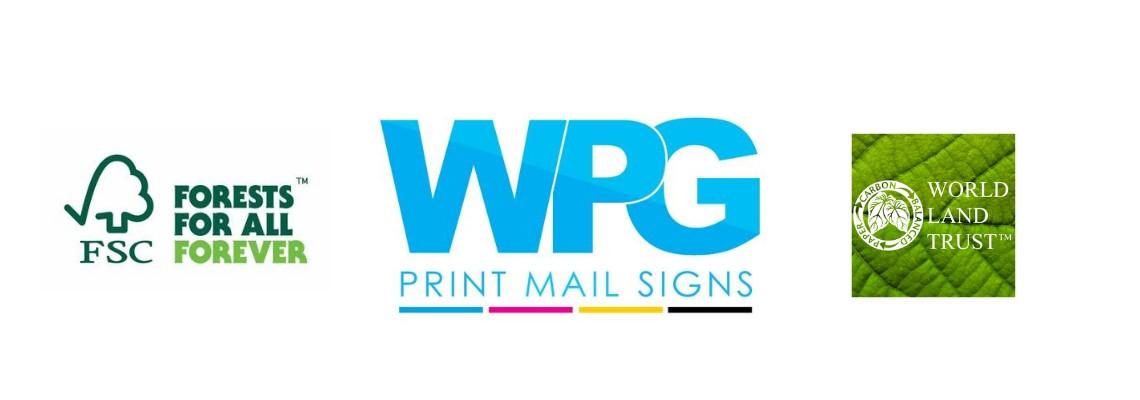 WPG Printing Discounts - ANLP Member Benefit