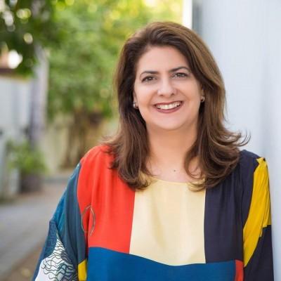Aliyah Mohyeddin