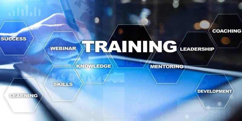 Teaching NLP in a Virtual Environment