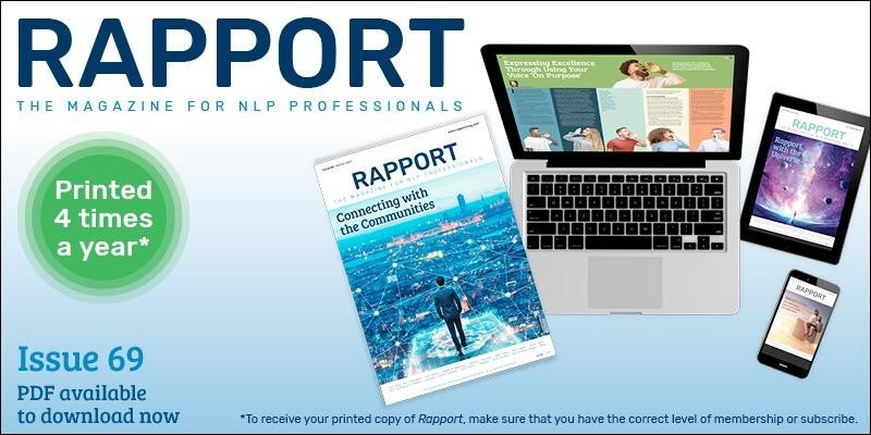 Rapport 68 Out Now!