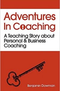 Adventures In Coaching