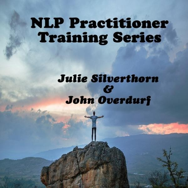 003 NLP Practitioner Training by Julie Silverthorn & John Overdurf