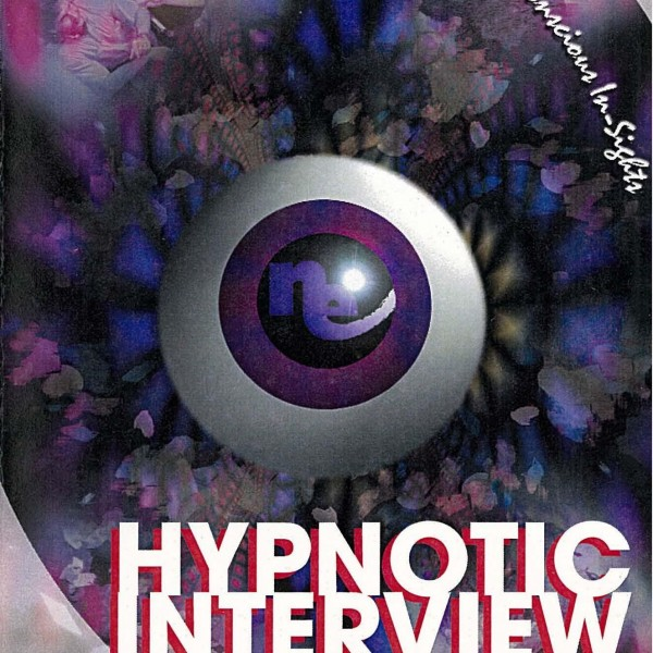 013 Hypnotic Interview Video