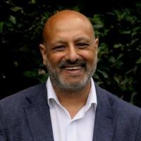 Kash Falconer MBA