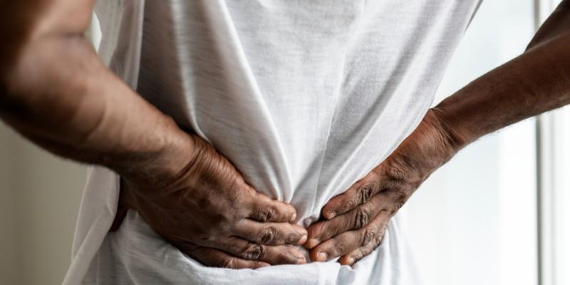 Pain Control - Sciatica