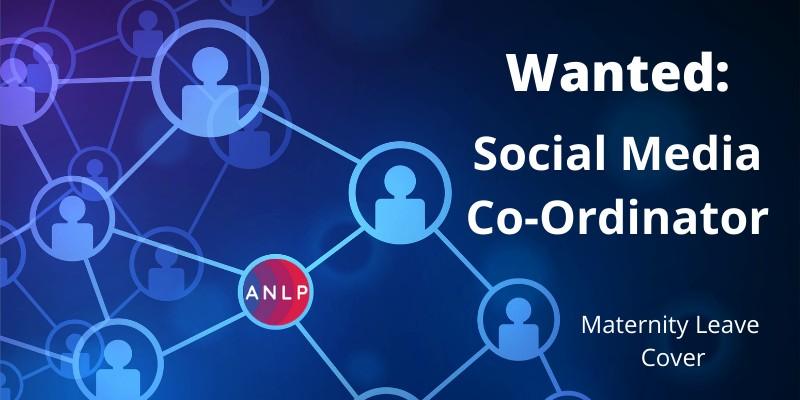 Recruiting: Social Media Co-ordinator