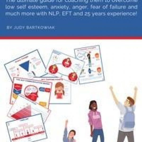 Empower your Kids!  A coaching guide for parents